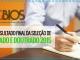 Resultado do Processo de Seleção de Mestrado e Doutorado 2015